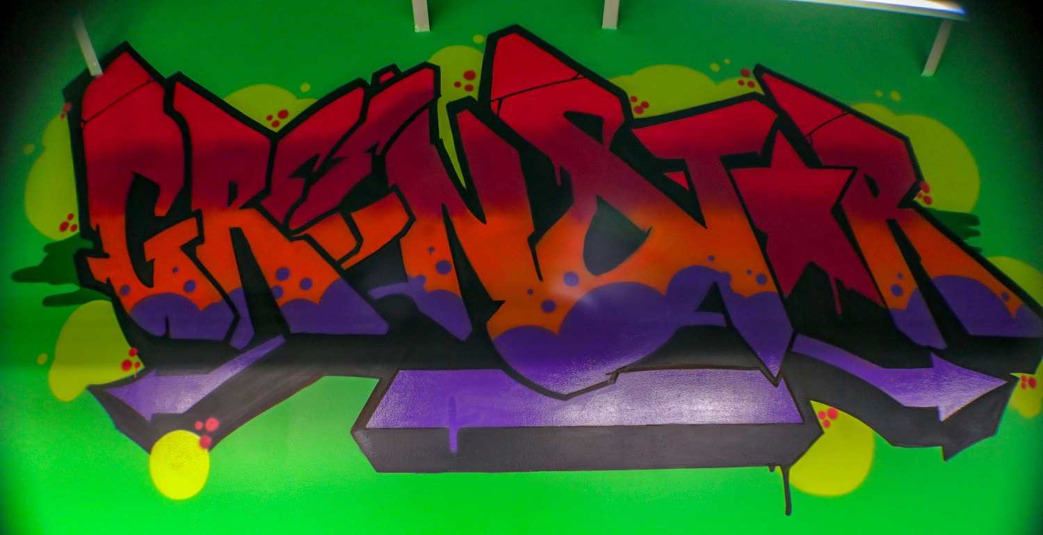 Greenstar Grafiti