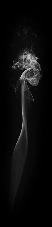 Smoke/vapor